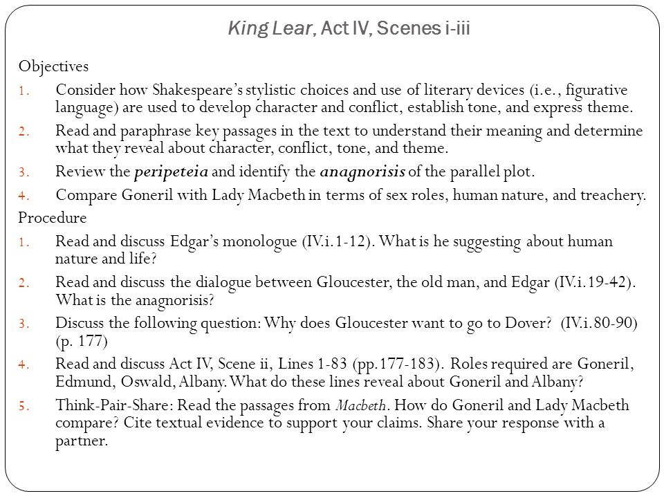 king lear human nature essay The devastating and negative human nature of king lear in many of shakespeare's plays, human nature and emotion, specifically of the negative type, are the major contributing factors to the lead character's downfall in many cases, those qualities cause the downfall of many other character's as well.
