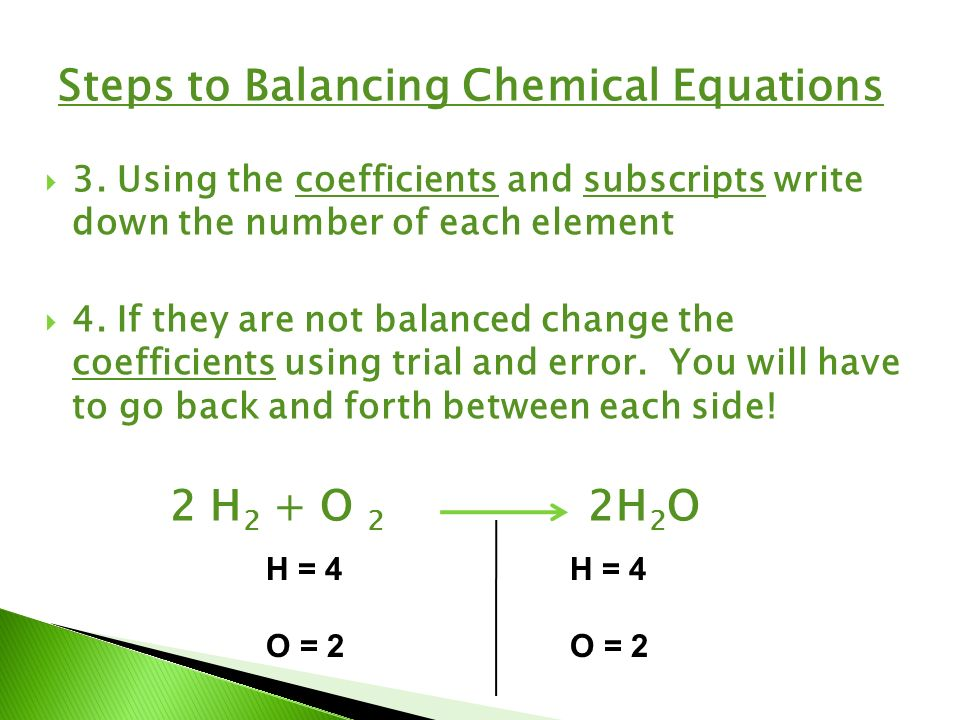Balancing chemical equations worksheet 26 50 answers