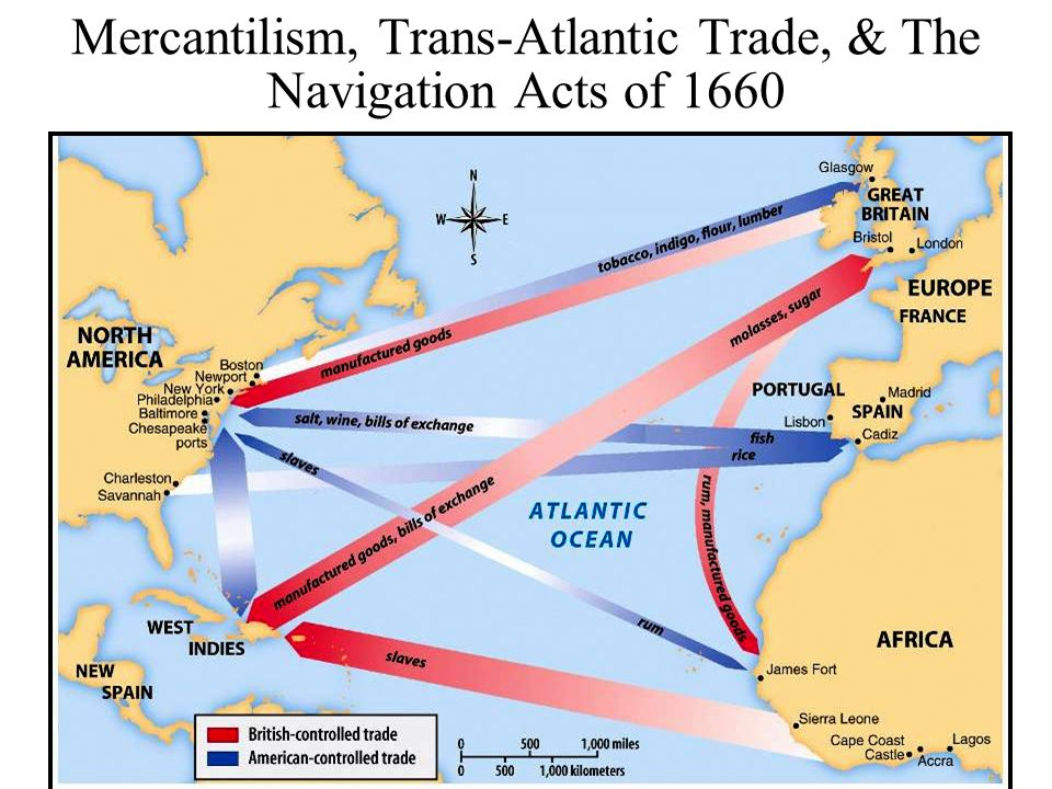 trans atlantic trade british mercantilism Start studying ch 1-4 frq's only what i got wrong  began in trans-atlantic slave trade  trade & gb mercantilist policies in british north.