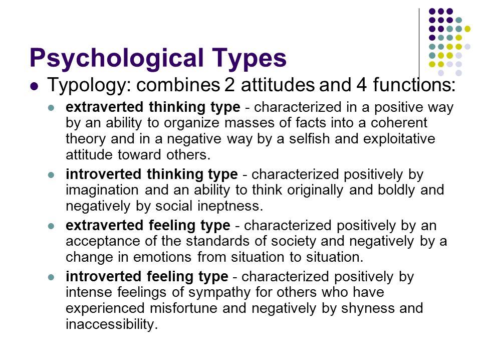 psychology of attitudes and attitude change pdf