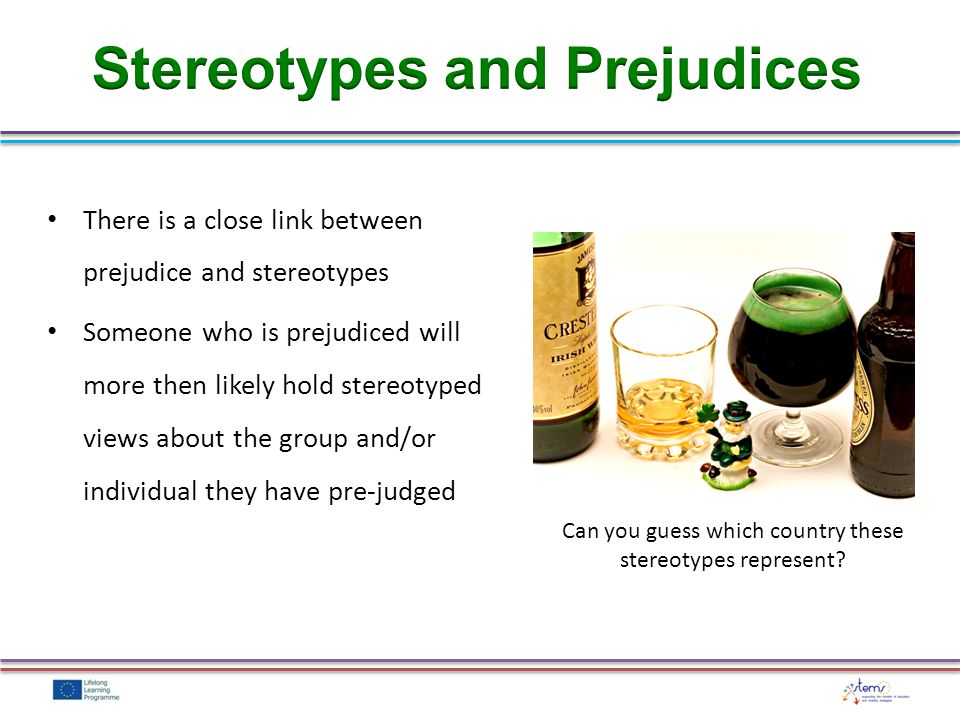 provide two examples of the damaging effects that stereotyping and labelling can have on people Stigma can affect many aspects of people's lives self-stigma is the process in   in which people with mental health problems turn the stereotypes about mental  illness  for example, articles that included the general public's perception and   discrimination and stimga have been linked to ignorance and studies show the .