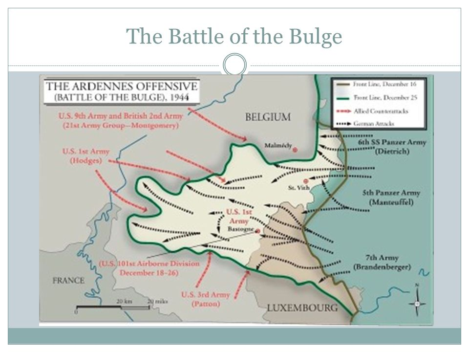 account of the battle of the bulge We were in the hürtgen forest of germany during the battle of the bulge there  was  another interesting story, detailing what the ardennes forest looked like.