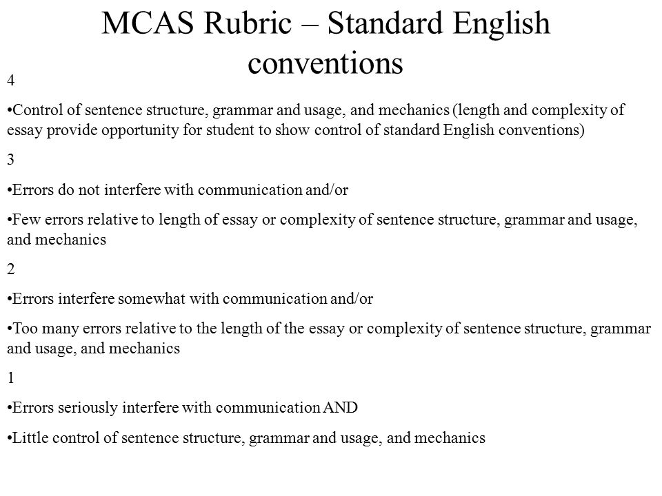 english essay conventions Expressing your voice in academic writing it is important that your 'academic  voice' is present in your writing look at the formal version of the model text below.