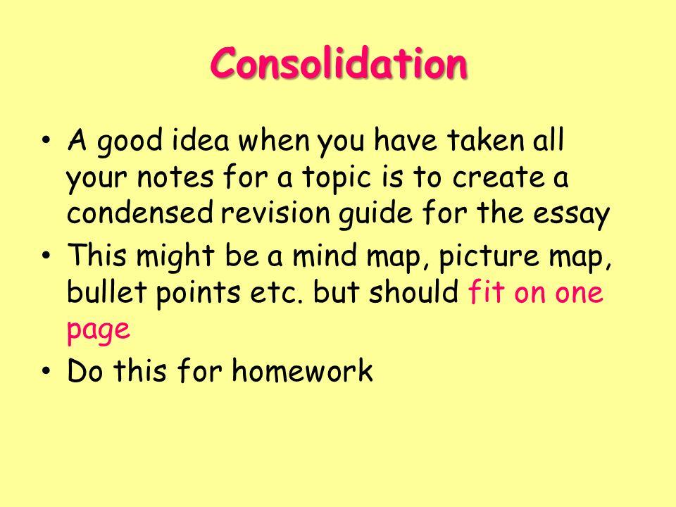 how to create a good idea