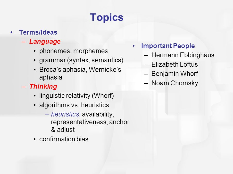 topics terms ideas language phonemes morphemes ppt video online topics terms ideas language phonemes morphemes
