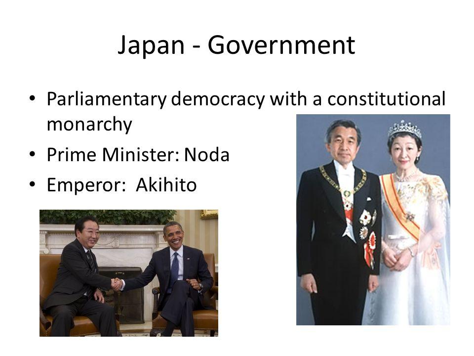 japan monarchy