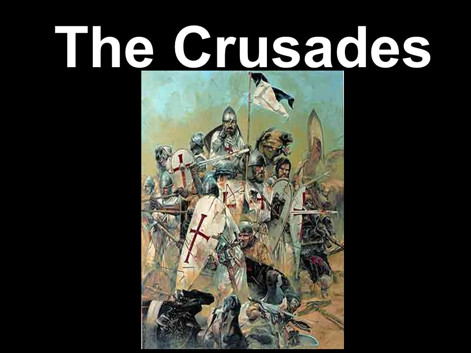 about the crusades The crusades were a series of religious wars fought between christians and muslims over control of the holy land traditionally, they took place between 1095 and 1291 the holy land was still is a place that is very important for the three major monotheistic religions: islam, judaism, and christianity.
