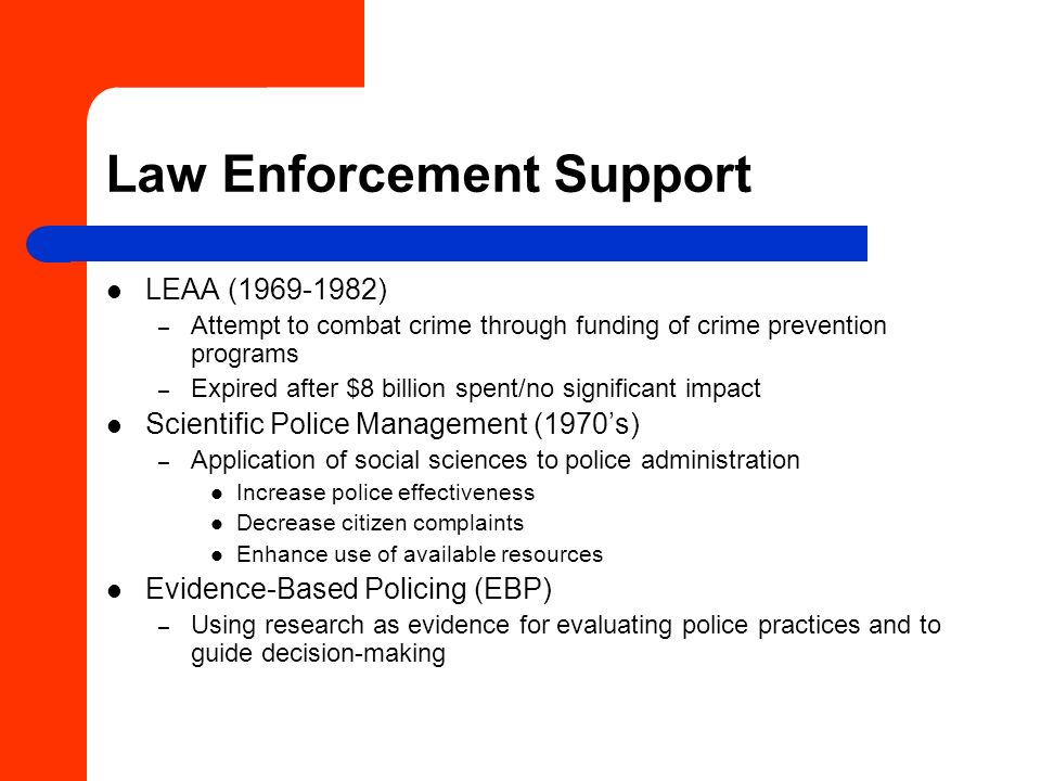 police and evidence based policing Of all the ideas in policing, one stands out as the most powerful force for change: police practices should be based on scientific evidence about what works best.