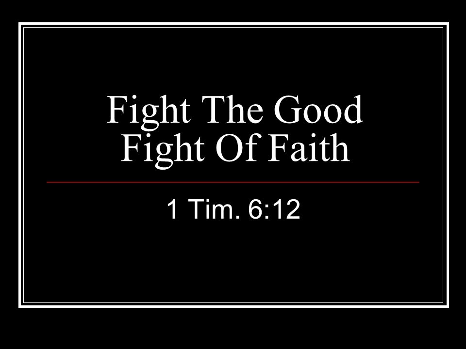 Fight For Faith Movie HD free download 720p