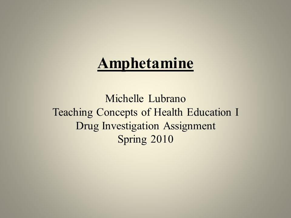 the history and effects of adderall Effects of adderall (the study drug) 2 dangerous adderall side effects revealed history help about press.