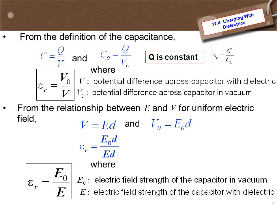 relationship between susceptance and capacitance definition