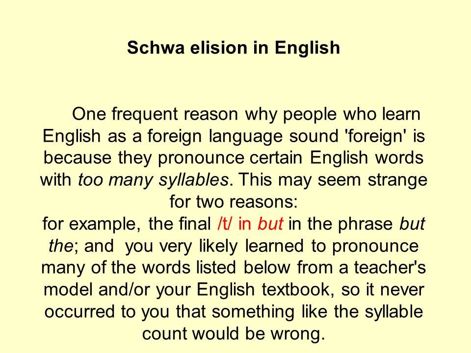elision in english Synonyms for elision in english including definitions, and related words.