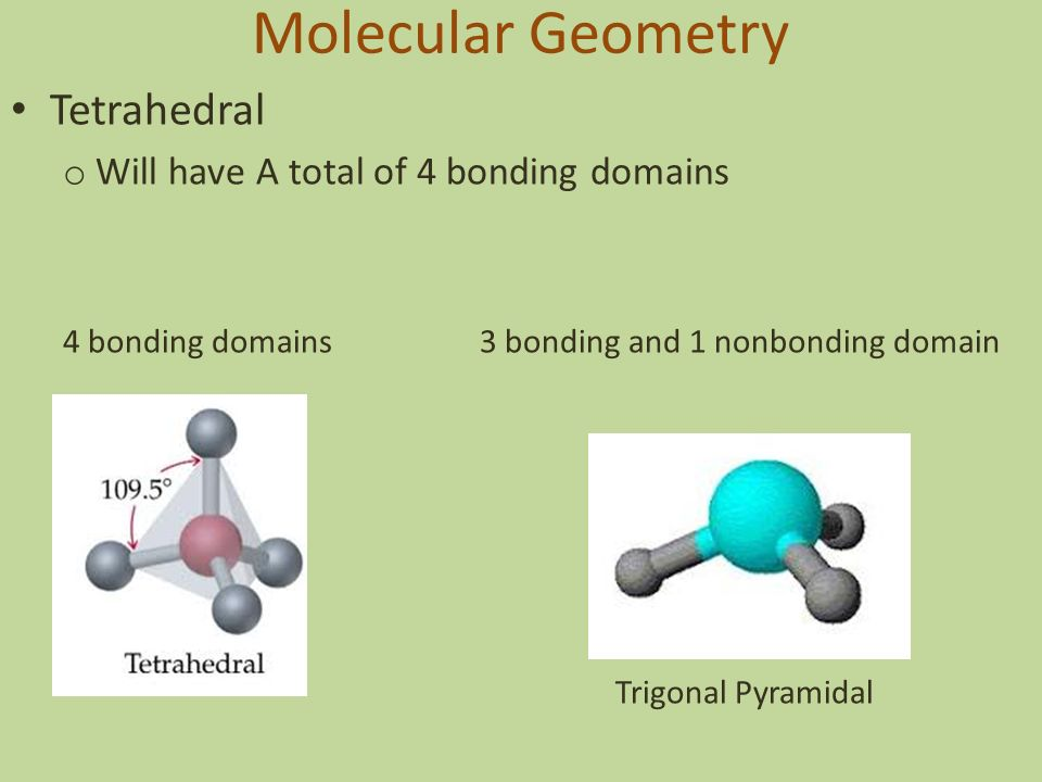 chapter 9 � molecular geometry and bonding theories ppt
