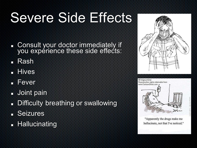 Sides Effects Prozac