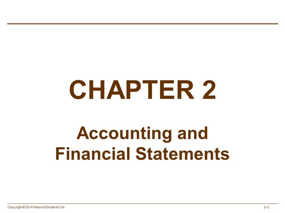 Importance of financial statements to managers
