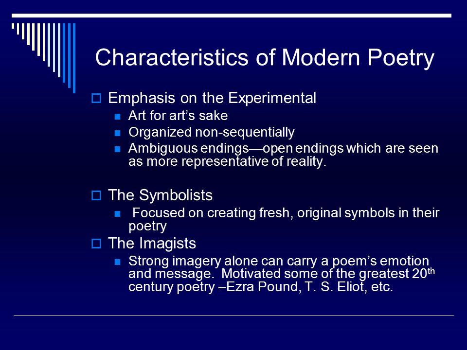 Modernism Ppt Download