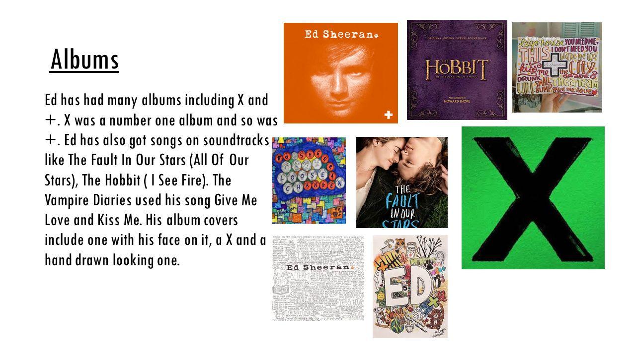 All Of The Stars Ed Sheeran Album Cover | www.imgkid.com