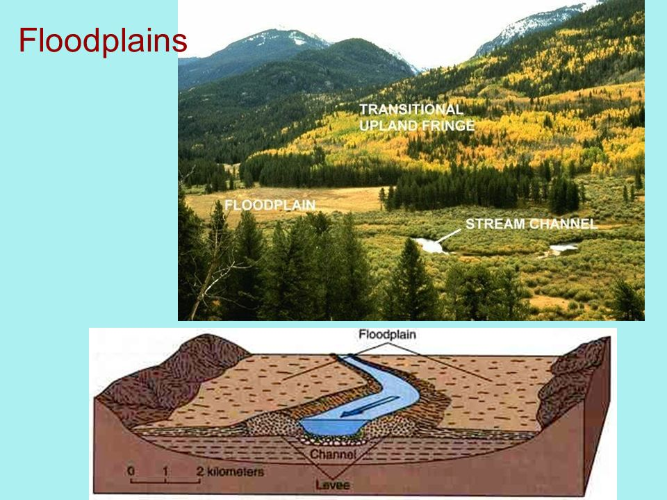 Rivers: Fluvial Processes - ppt video online download