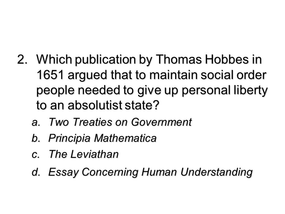 a comparison of the hobbess lockes and rousseaus versions of the state of nature to a civil society In his discourse on the origin and foundations of inequality among men, jean jacques rousseau discusses man's state of nature, as others such as john locke and thomas hobbes had done before him throughout his narrative, rousseau establishes his argument on inequality among men.