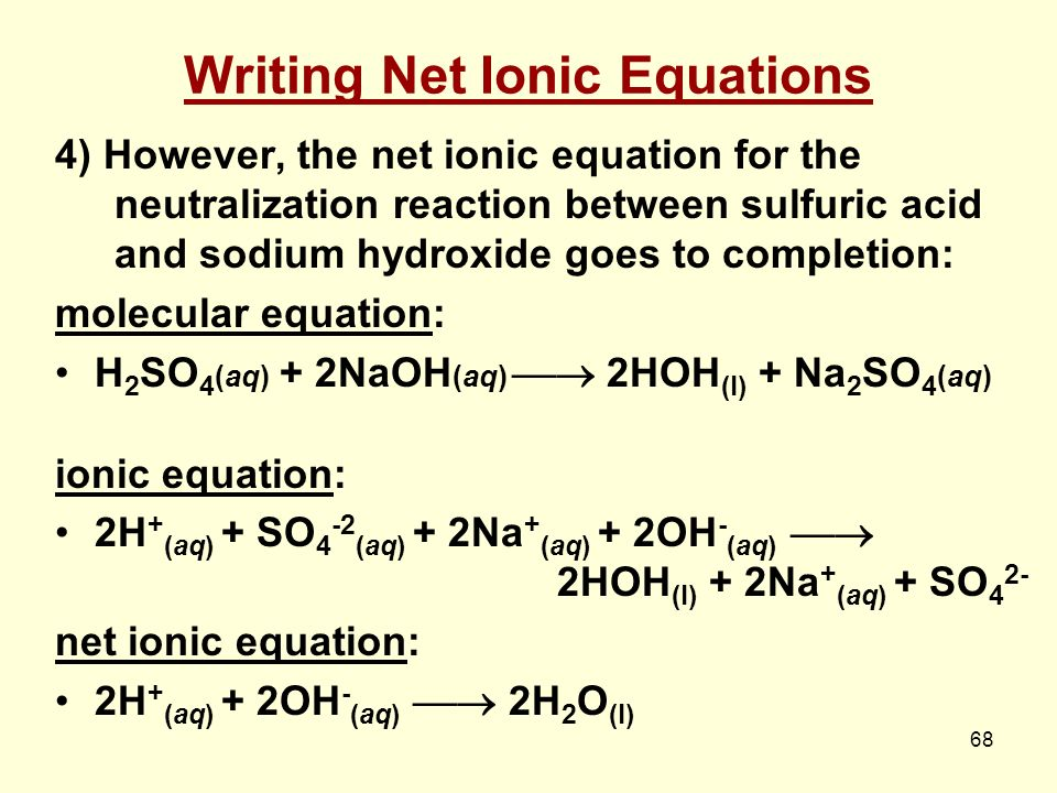 write the net ionic equation How do you write the formula (overall) equation, the complete ionic equation, and the net ionic equation for the reaction between aqueous solutions of calcium chloride and silver nitrate.