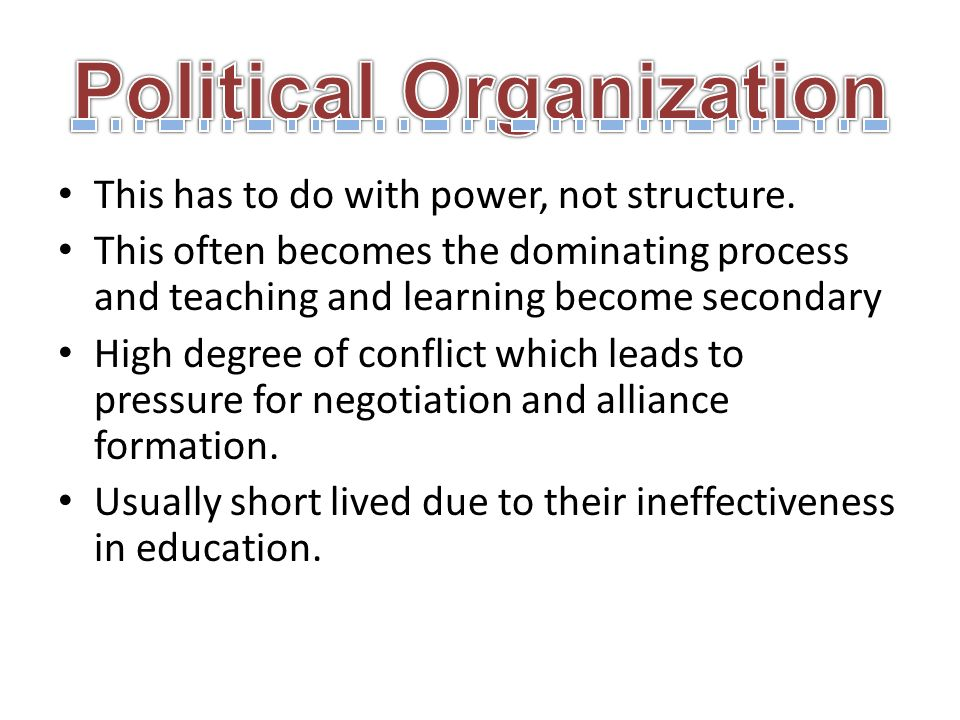 when does bureaucracy become a problem in an organization What is bureaucracy and why is it bad to have it in an organization update cancel answer wiki at this point the problems come in three they become bureaucracy.