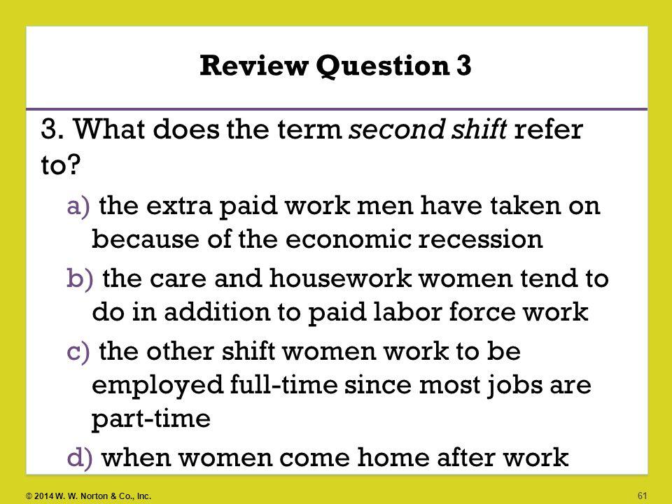 second shift jobs