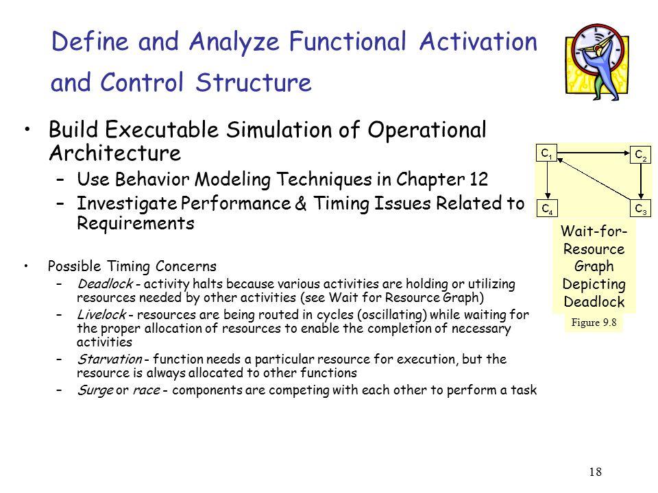 an analysis of functionalism