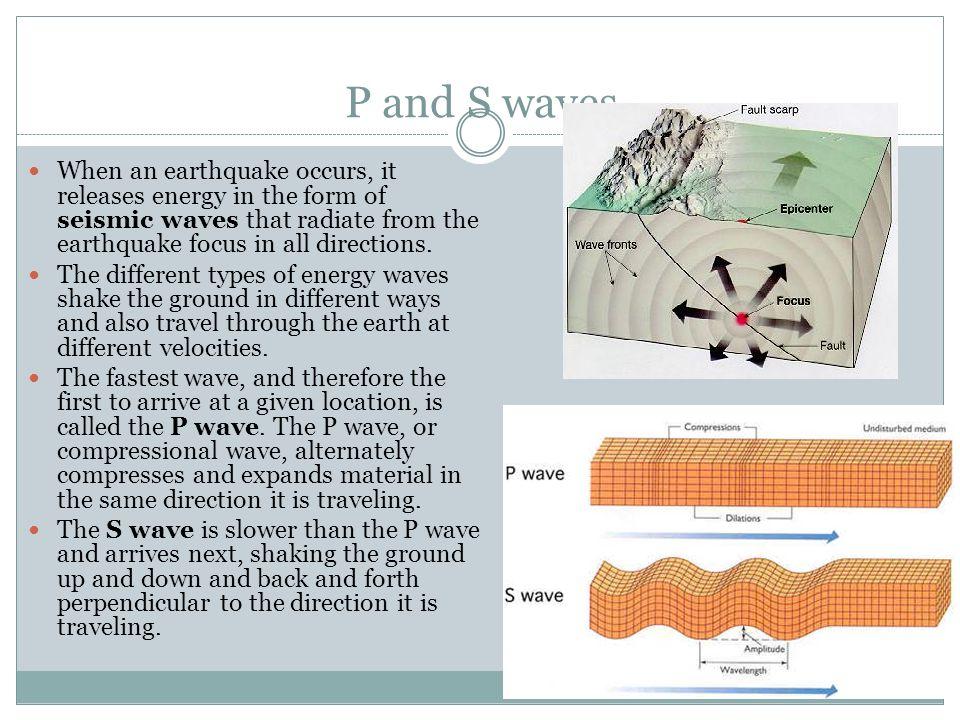 Earthquakes. Earthquakes Case Studies Haiti 12th Jan 2010 New ...