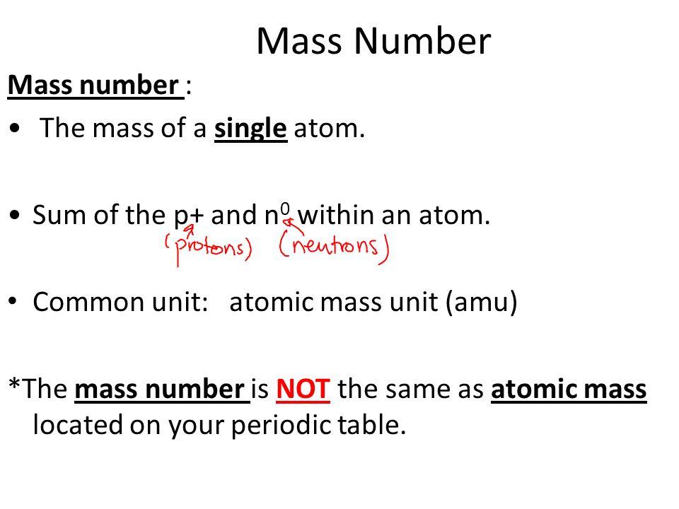Chemi block due atomic structure ranking task worksheet ppt 7 mass urtaz Images