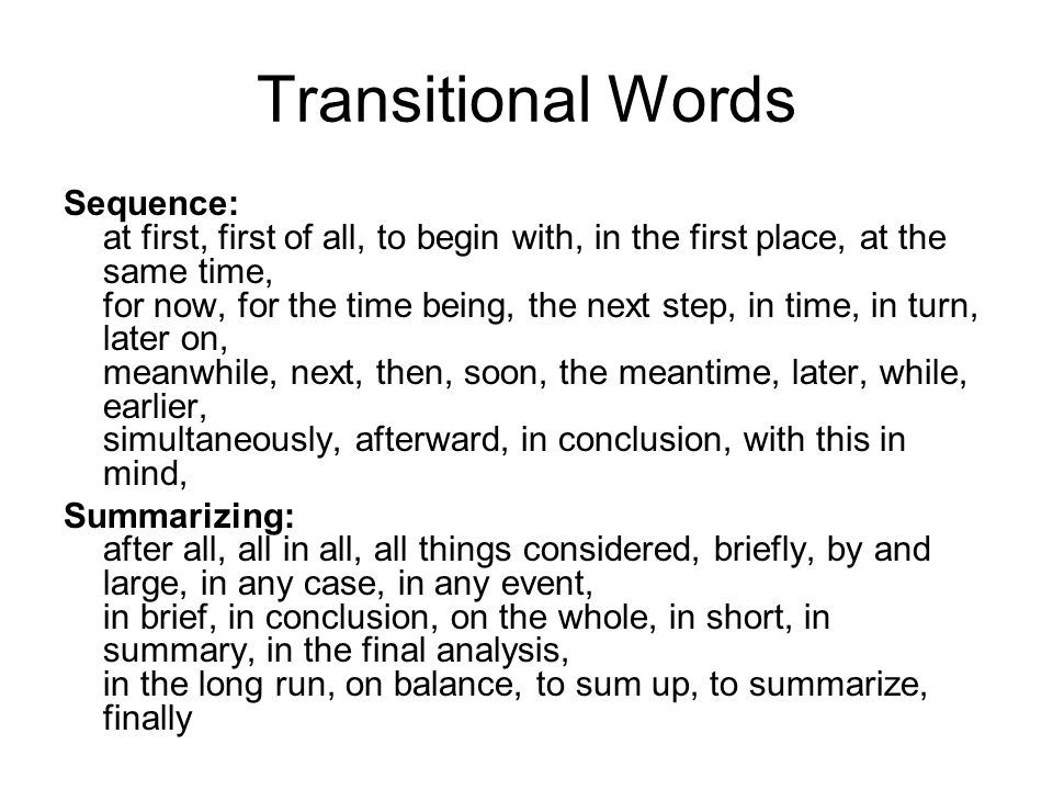 transitional words you can add transitional words to writing this  transitional words