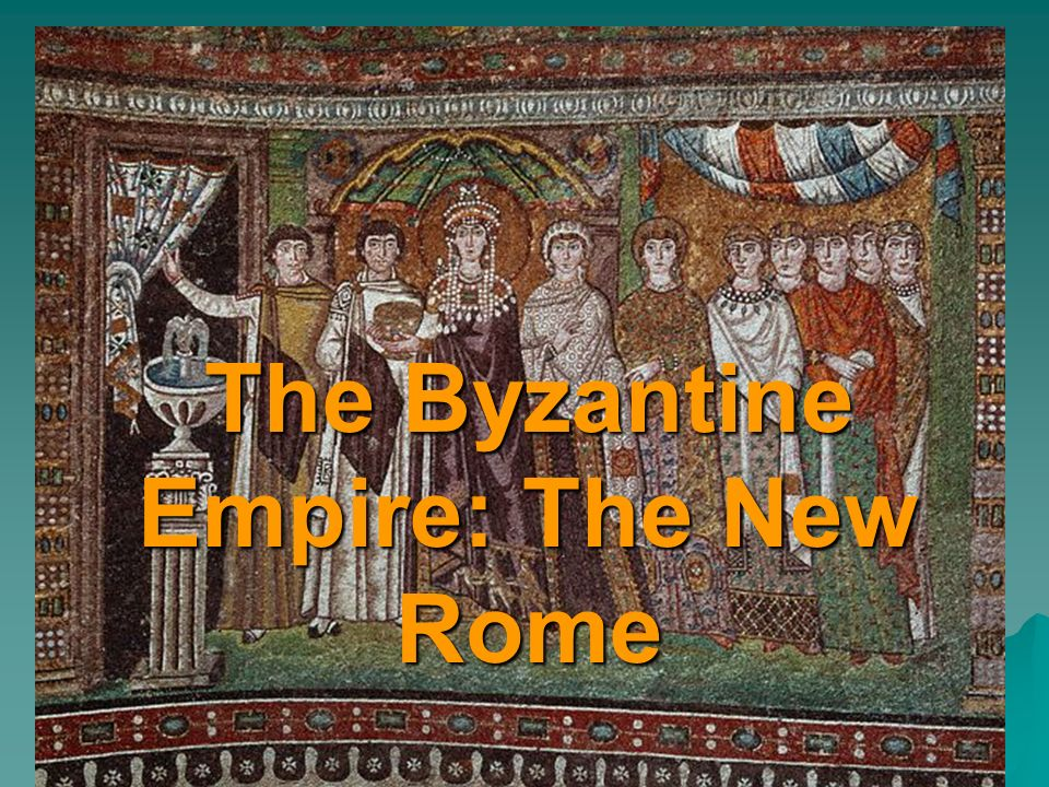 the byzantine empire 2 essay The byzantine empire the byzantine empire, the survivor of the roman empire, flourished into the oldest and longest lasting empire in our history.