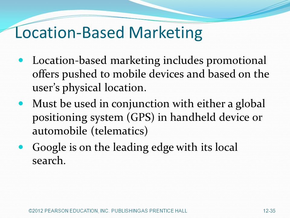 global enterprise location based search and advertisement The top 10 mobile advertising companies matt  but we want to widen our lens to include everything from search, text messaging, radio ads, video and more  matt gillis, millennial's vp of.