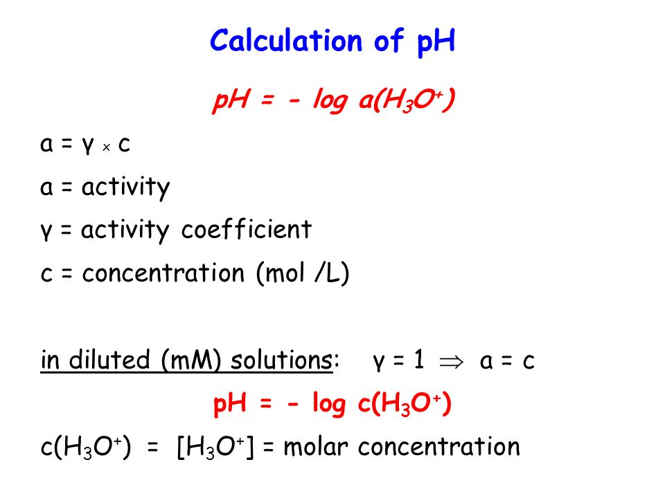 Chemical calculations II - ppt video online download