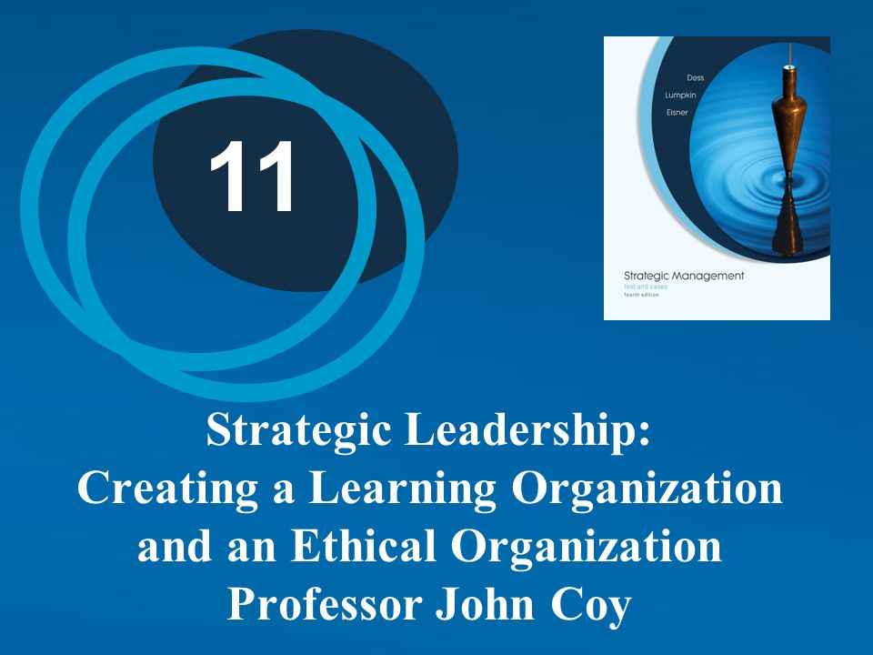 creating a learning organization Definition of learning organization: learning organizations (1) create a culture that encourages and supports continuous employee learning, critical thinking.