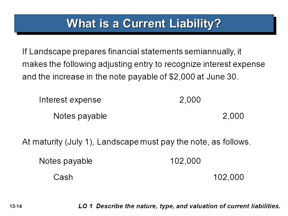 current liabilities and contingencies Acct 2015 intermediate fnancial accounting 11 current liabilities, contingencies & provisions required reading: alfredson – chap 5, keiso – chaps 13, ias.
