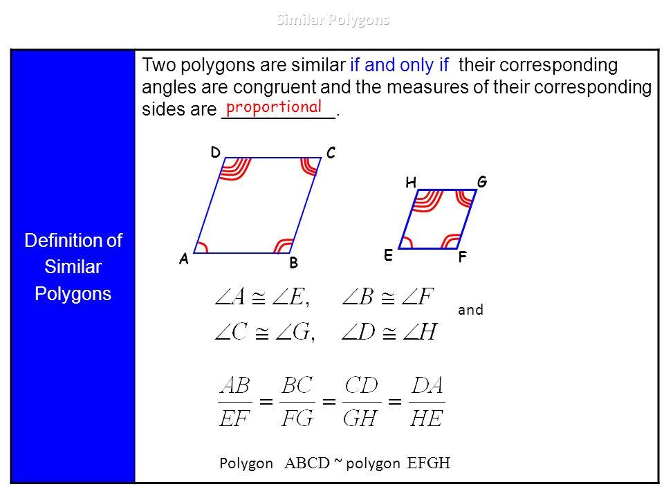 92 similar polygons ppt video online download