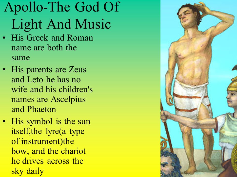 HERMES  Greek God of Herds amp Trade Herald of the Gods