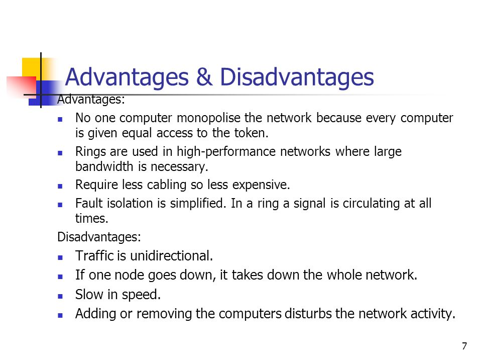 advantage and disadvantage of computers List of disadvantages of technology in education 1 results in a lack of interest in studying 14 main advantages and disadvantages of computer networking.