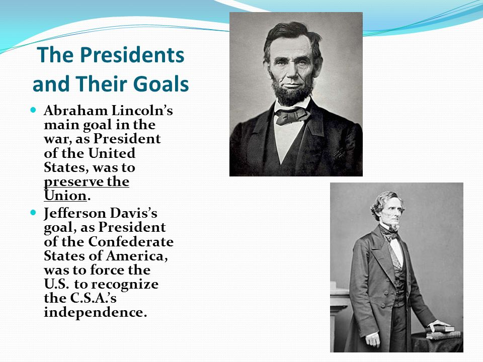 U S History The Civil War And Reconstruction Ppt Download