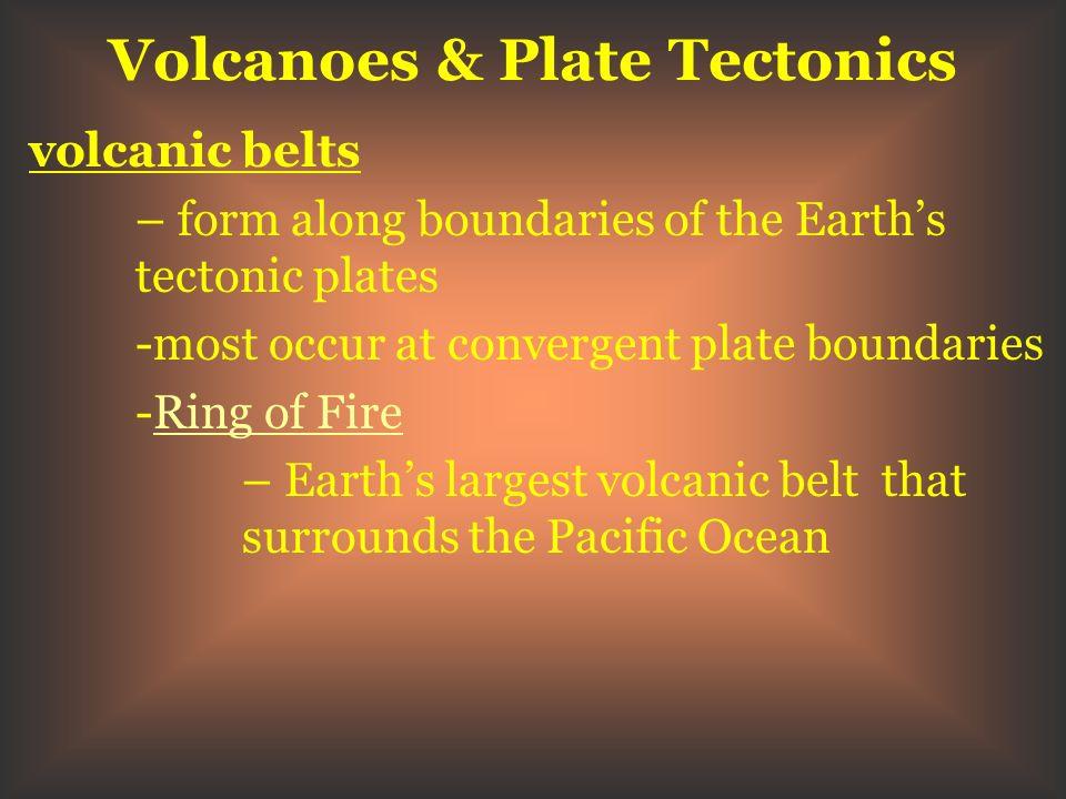 Volcanoes. - ppt download