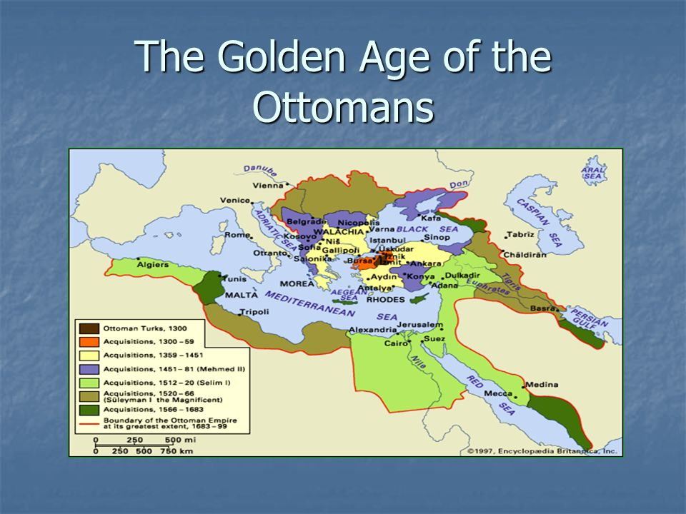 The Muslim Empires The Ottoman Empire  ppt video online download