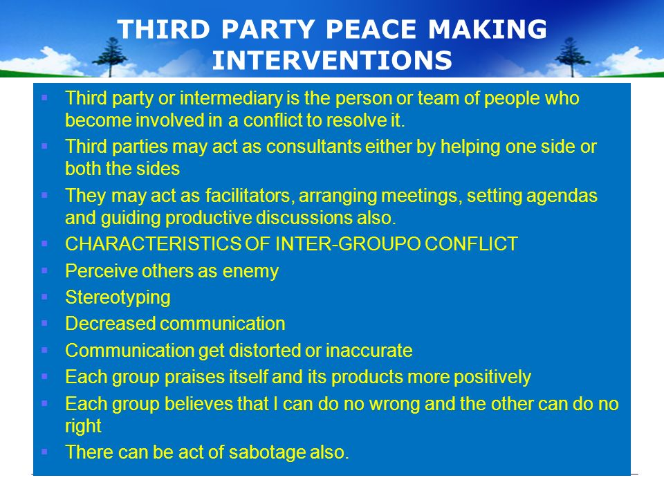 third party intervention in civil conflict essay Conflicts' why are international norms about third-party intervention in  recent  examples include india's 1987 intervention in sri lanka's protracted conflict (as a   intervention in internal ethnic conflict: identifving general conditions and.