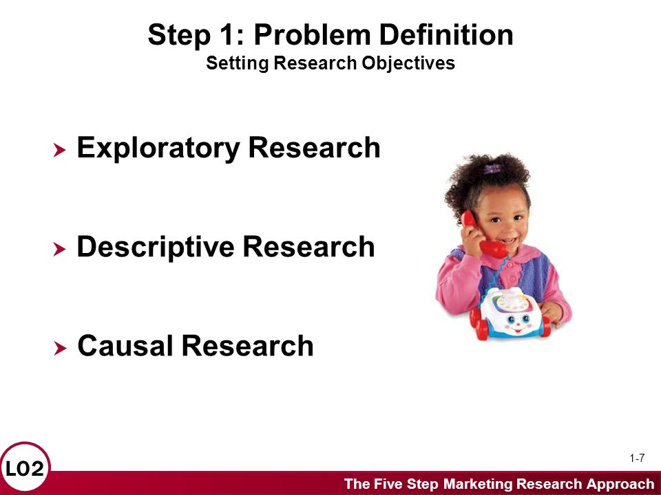 definition of causal research A causal-comparative design is a research design that seeks to find relationships between independent and dependent variables after an action or event has already occurred.