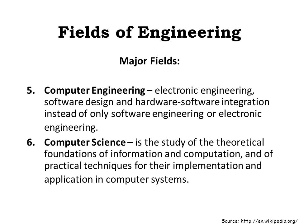 computer science | Definition, Fields, & Facts ...