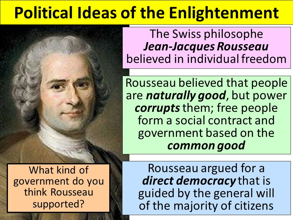 When Feelings Became Facts: Rousseau, Burke, & Today's Outrage Culture