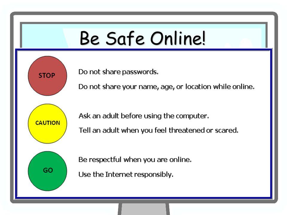 Internet Safety Orientation - ppt video online download  Internet Safety...