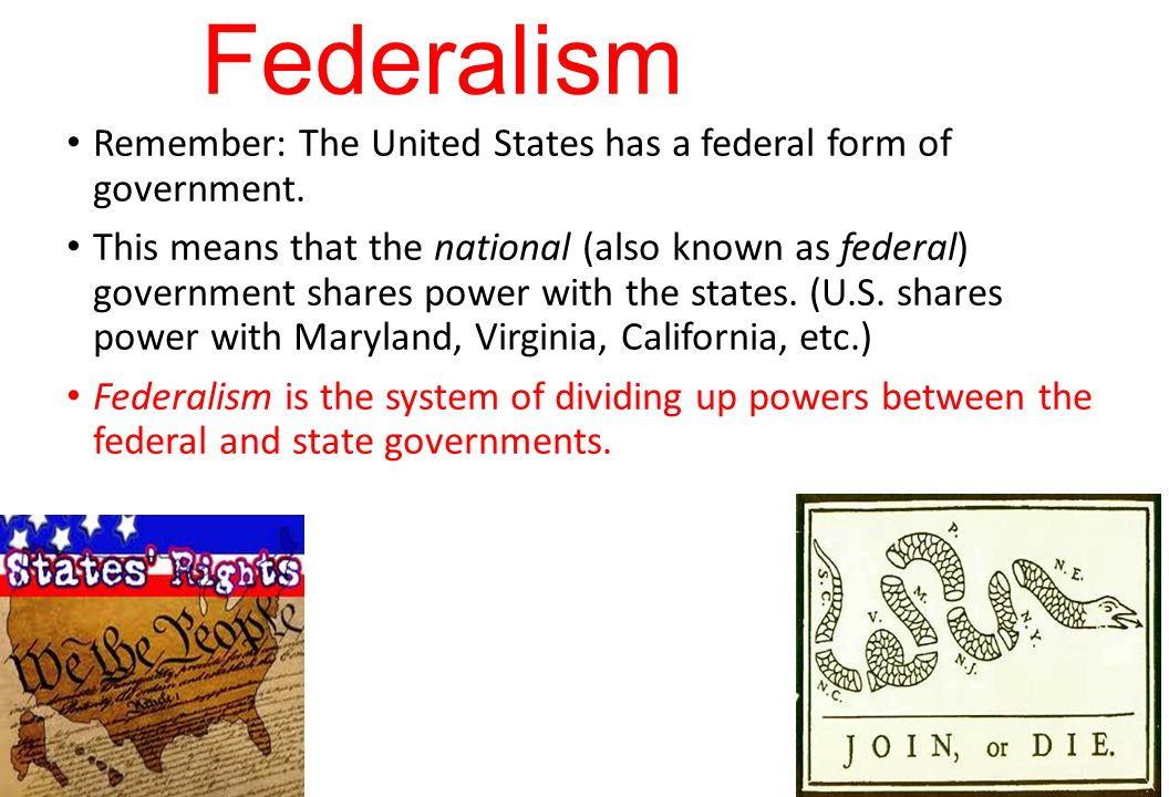 an analysis of the federal government in united states Government benefit-cost analysis has changed over time and uses the largest data set assembled to date1 our analysis is possible because since 1981, the us government has required that a benefit-cost analysis be conducted for all economically significant federal regulations—regulations that frequently cost billions of.