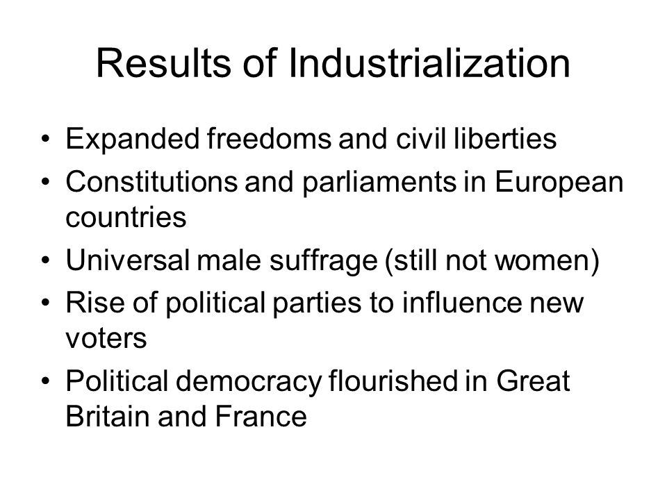 the influence of conservatism liberalism and nationalism in europe
