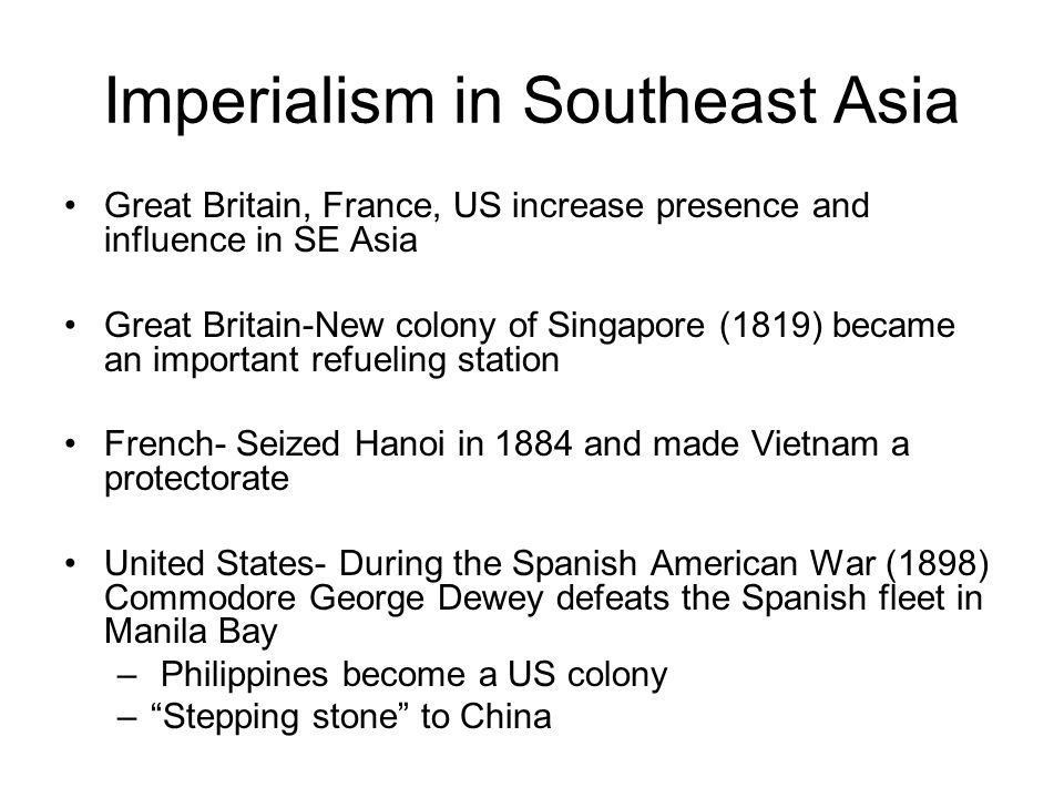 an essay on the impact of americas war in southeast asia Vietnam war (1960–75): changing interpretations interpretations of the vietnam war have departed significantly from typical patterns both during and after most of america's previous wars instead of reflecting, defending, and bolstering official accounts of the war, as occurred with world wars i and ii, early historical assessments of the vietnam conflict were for the most part highly critical of us policy.