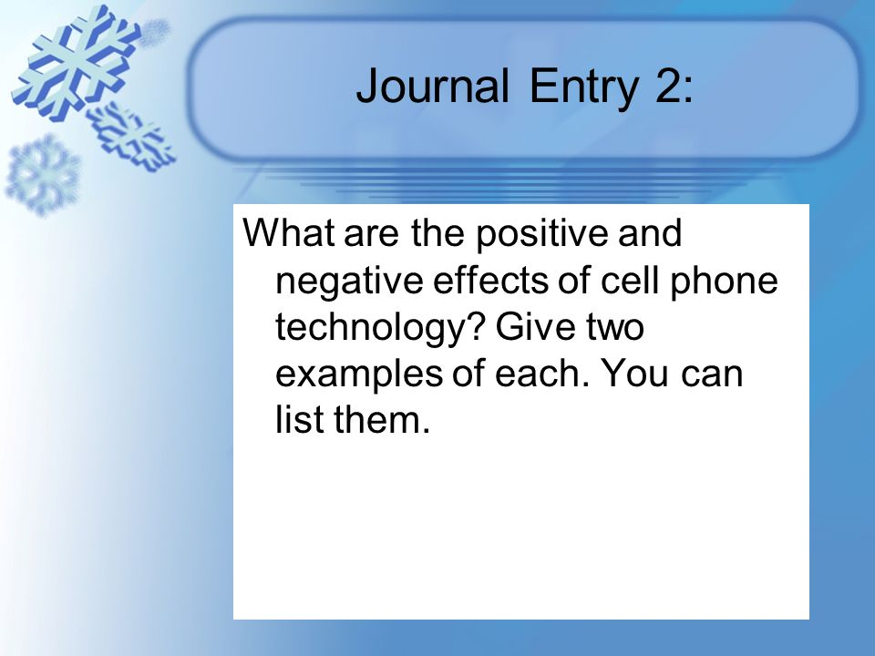 positive effects of technology on students pdf